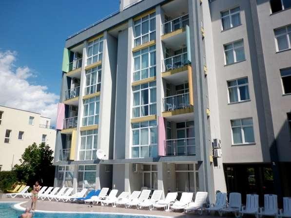 Двухкомнатная квартира на Болгарском побережье в фото 16