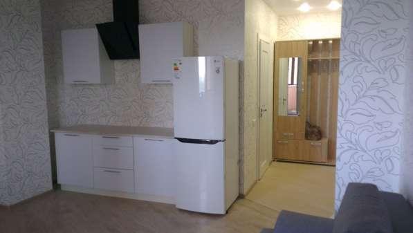 Сдам 1-комнатную квартиру-студию на ст. м. Мякинино