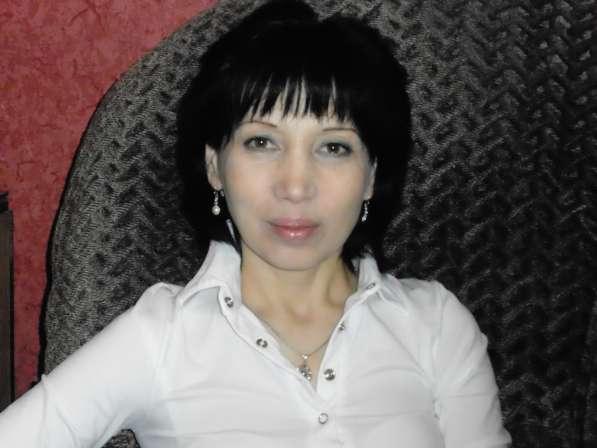Рушана, 45 лет, хочет познакомиться