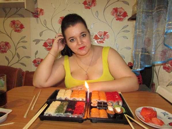 Алевтина, 26 лет, хочет пообщаться