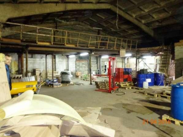 Аренда утепленного склада 300 м2. в г. Щелково