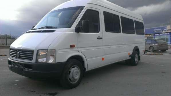 Заказ микроавтобуса 8, 18мест