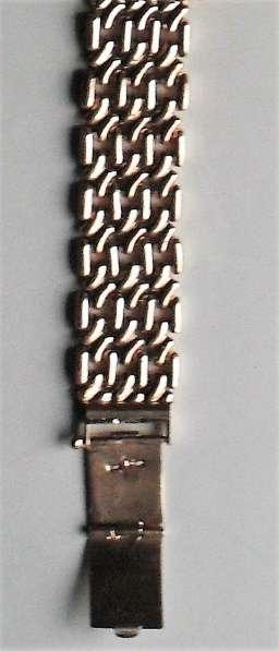 Золотые НОВЫЕ часы в Бийске фото 7