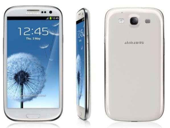 Мобильный телефон Samsung Galaxy S3