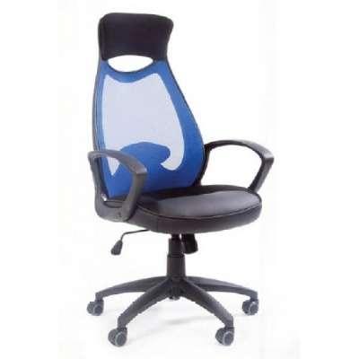 Кресло 840 синий