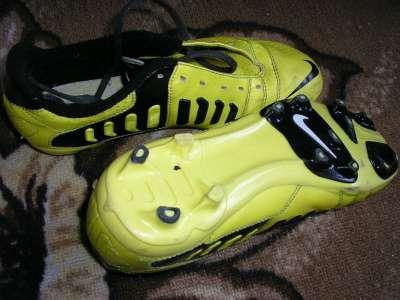 Предложение: бутсы Nike CTR360 Libretto III FG 38-39р