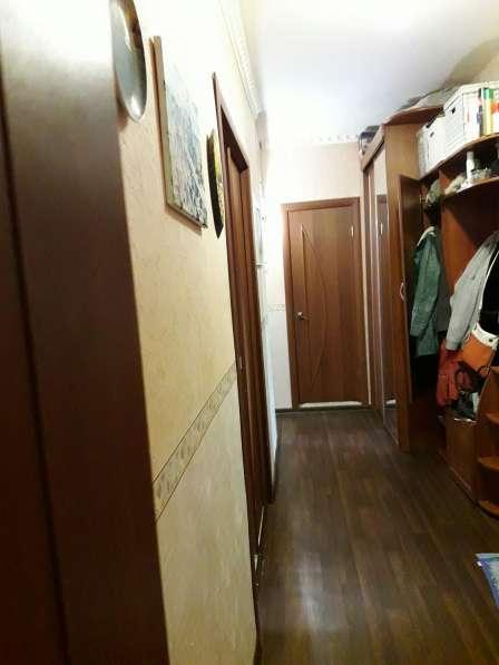 Продажа 2 ккв. гор. Москва, Зеленоград, корпус 1424 в Москве фото 4