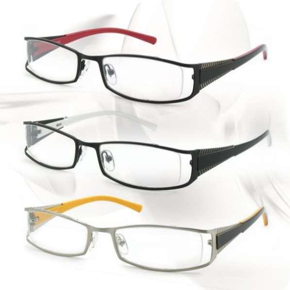 Очки с диоптрией