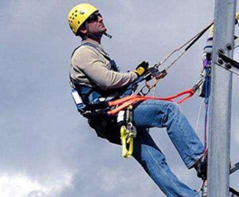 Промышленные альпинисты Оренбурга к вашим услугам