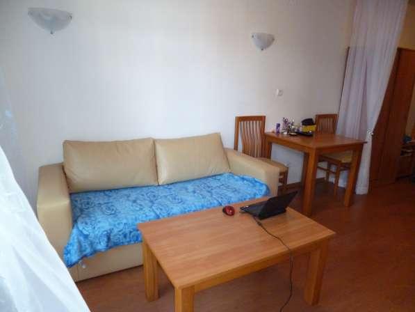 Апартамент на Солнечном берегу рядом с пляжем в фото 10