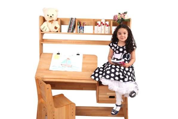 Детская мебель из бука