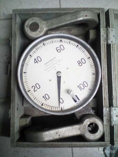 Весы крановые до 10тн механические в Челябинске