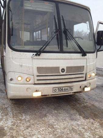 автобус ПАЗ 320402-03 городской 2010г