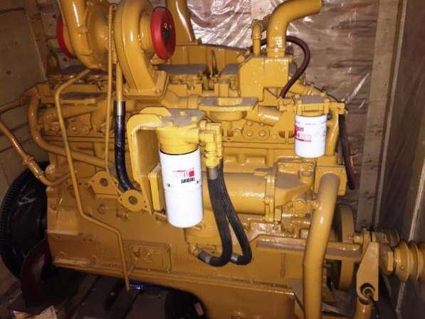 Двигатель Cummins NTA855-C360 S10 Shantui SD32