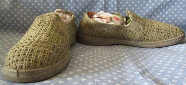 Летняя обувь, сандалии, мокасины в Калининграде фото 5