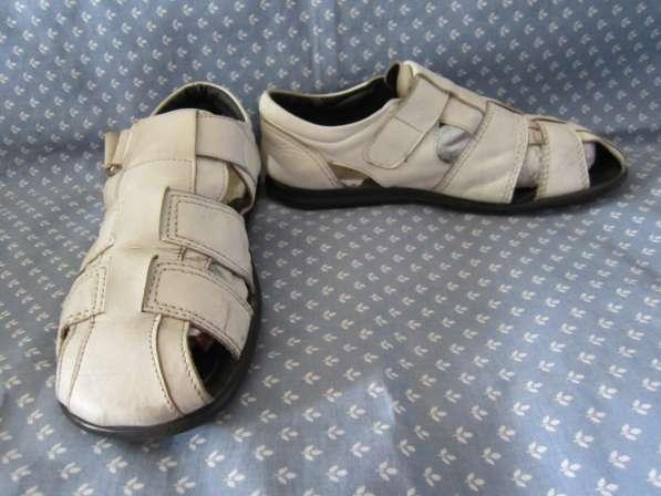 Летняя обувь, сандалии, мокасины в Калининграде фото 3
