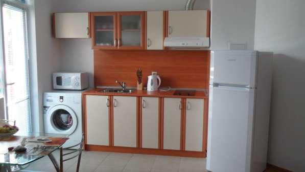 2х к апартамент в аренду на море в Солнечном Береге Болгария в фото 4