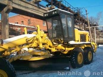 автогрейдер ГАЗ ДЗ-98