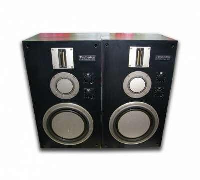 акустические колонки Technics SB-7