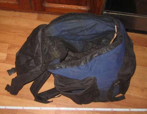 Рюкзак вместительный походный в Волгограде