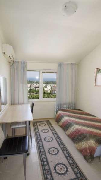 Квартира в новом доме с видом на море в фото 7