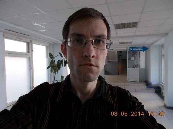 Артём, 33 года, хочет познакомиться в Самаре