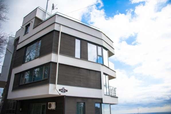 ЖК Резиденция Мира в Ялте фото 9