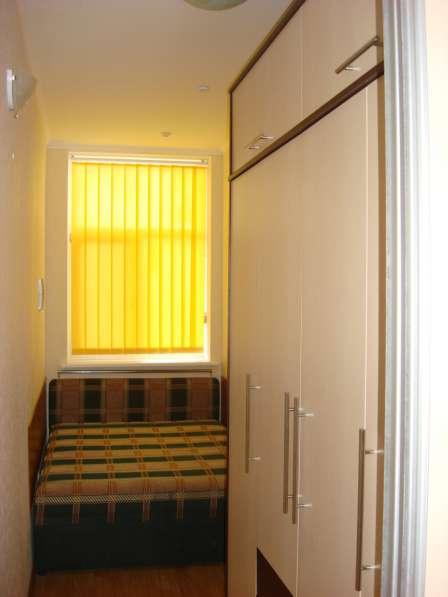Сдам люкс-апартаменты в коттедже в 100м. от моря в Коктебеле в Феодосии фото 8