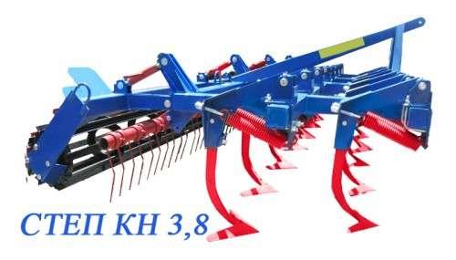Навесной культиватор КН-3,8