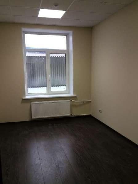 Офисное помещение 10 кв. м