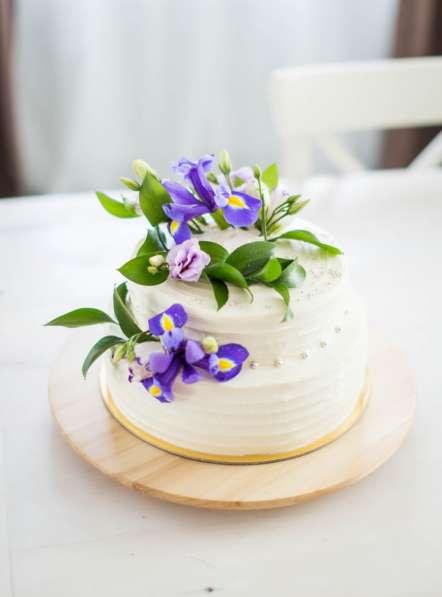 Торт на заказ Уфа