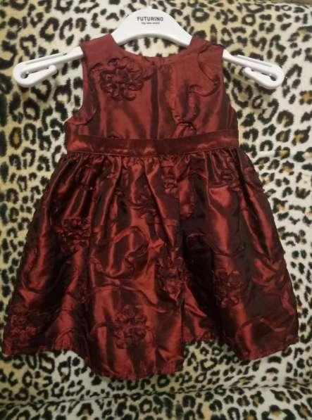 Платье для девочки 2-3 года в Самаре