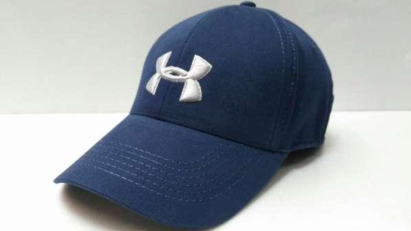 Бейсболка Under Armour blue