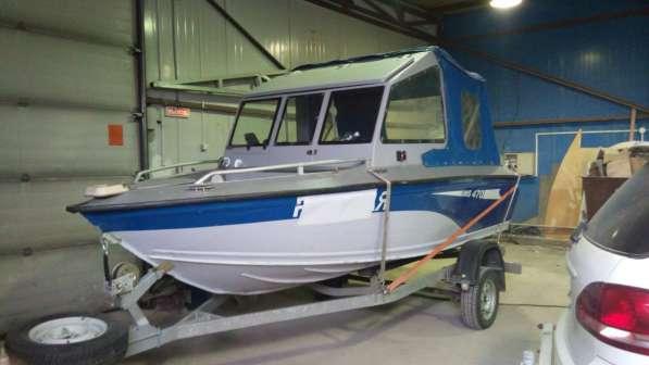 Продам корпус лодки