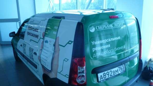 Аппликация пленок в Екатеринбурге фото 3