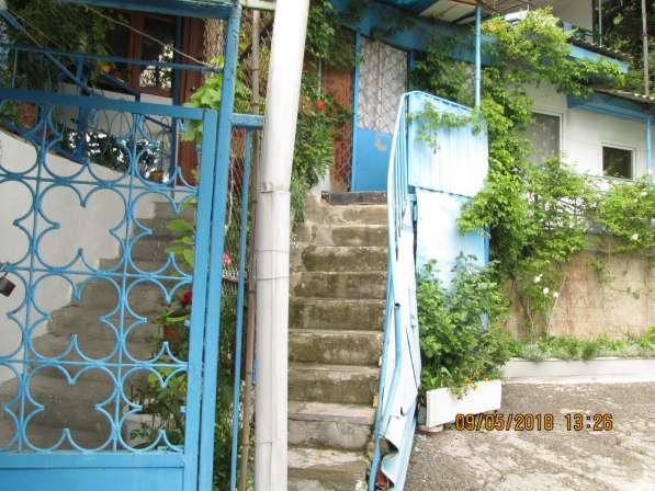 Срочная продажа квартиры от хозяина в Н. Мисхоре