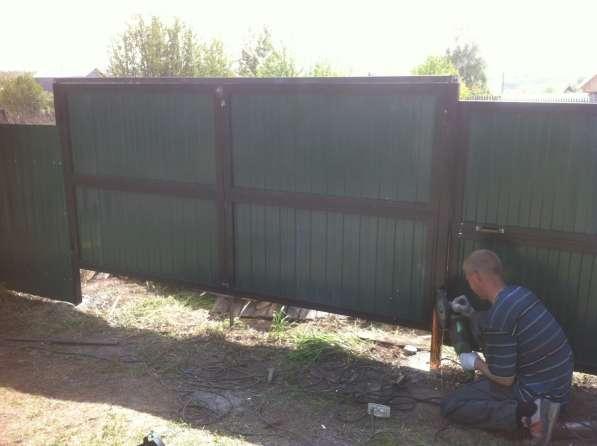 Предлагаем услуги по отделке и строительству в Красноярске фото 9