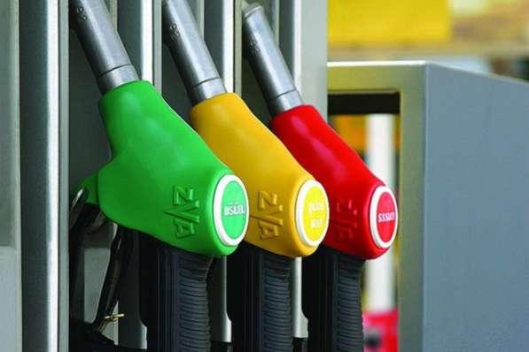 Запчасти и оборудования для АЗС и нефтебаз