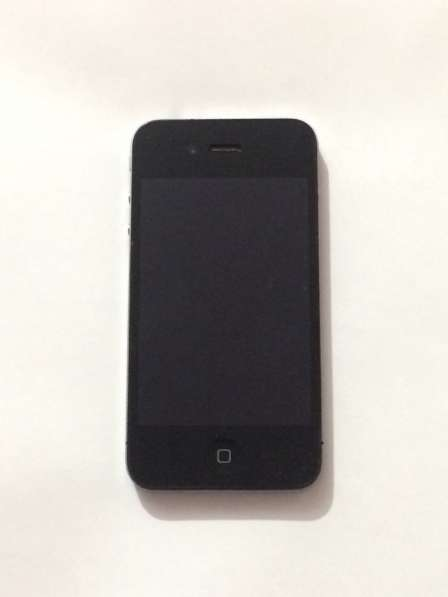 IPhone 4 Black 32 Gb