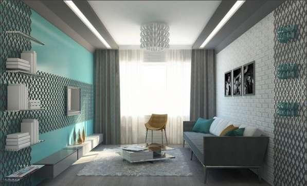Честный ремонт квартир в СПб