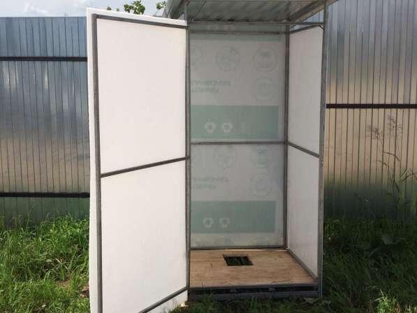 Продам туалет дачный в Кирове