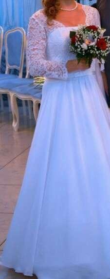 свадебное платье Платье свадебное