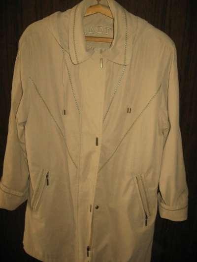 Женская куртка,размер-48/50