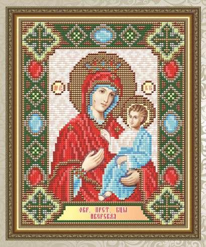 Икона Набор для рукоделия № 19