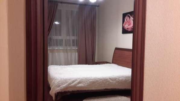Квартира посуточно в Нижнем Новгороде фото 8