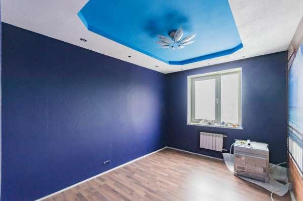 Продается двухкомнатная квартира улучшенной планировки, S=50 в Екатеринбурге фото 14