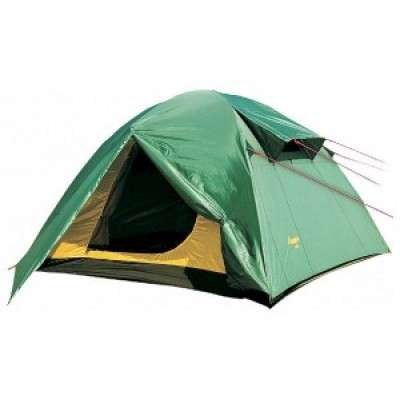 Палатка CANADIAN CAMPER ORIX 3 (woodland)