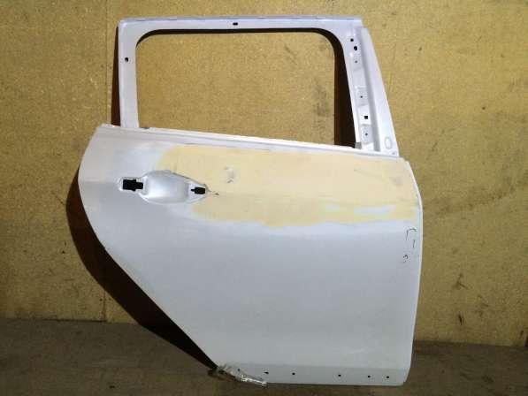задняя правая дверь п208 (Peugeot 208)