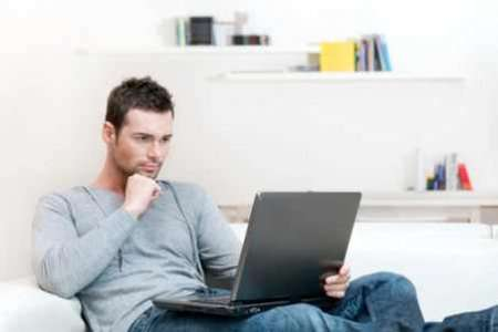 Работа на дому в интернет