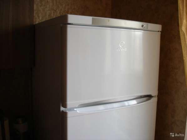 Холодильник Indesit 170cм в Санкт-Петербурге фото 7
